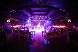 Nathan S. Gibson - nightclub