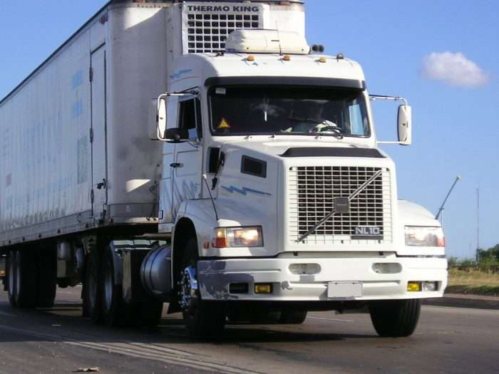 In Mass appeals court ruling, a truck courier is an employee not an independent contractor