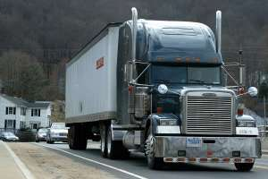 Were Truck Drivers Employees Despite Terms of Agreement?