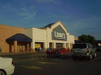$6.5 Million Independent Contractor Misclassification Settlement Between Lowe's and Its Home Improvement Contractors
