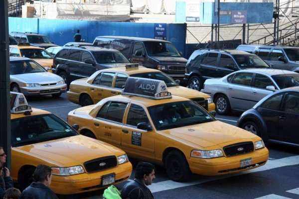 Seattle proposes alternative collective bargaining law for cab drivers