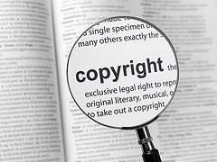 Who Owns What When a Copyrighted Work is Created in the Workplace