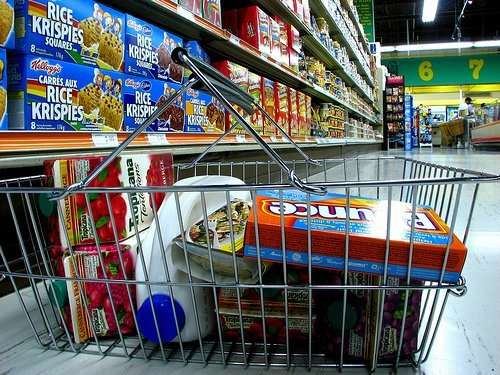 Lawsuit: Instacart 'personal shoppers' should be employees