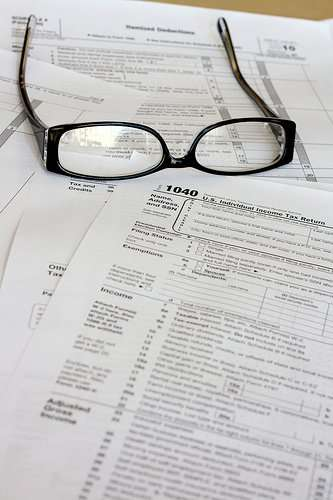 Freelancer? Avoid these '7 deadly sins' at tax time.