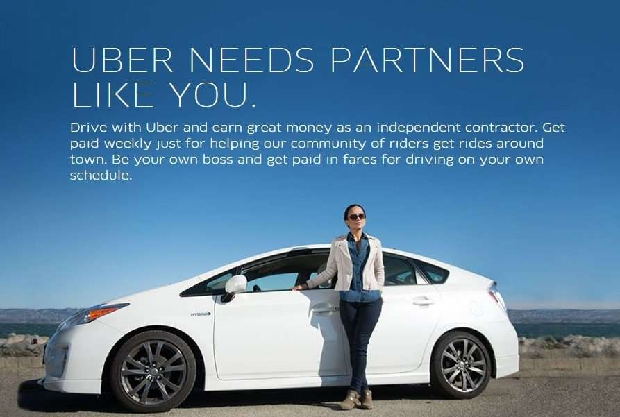 No, driver lawsuits won't destroy the 'Uber for X' business model