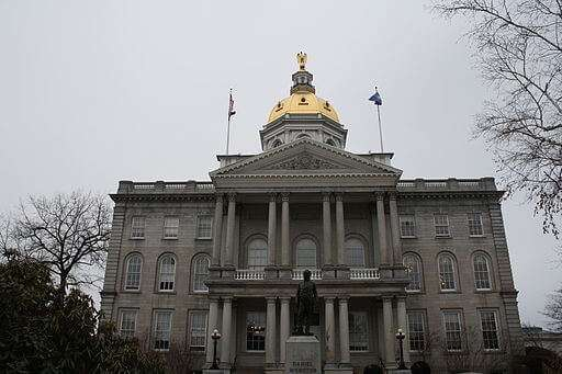 Two-part definition emerges in N.H. independent contractor debate