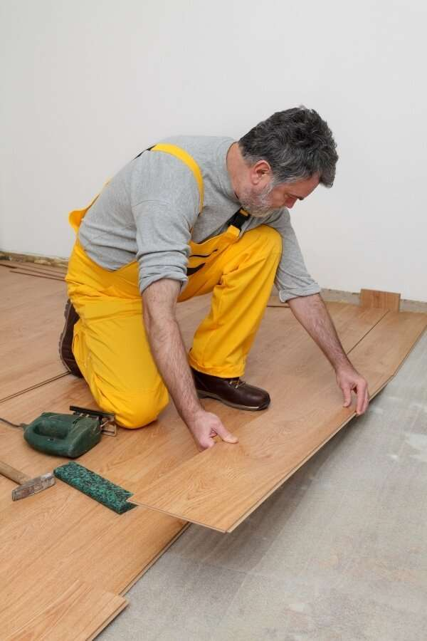 Floor Covering Installers were Employees and not Independent Contractors