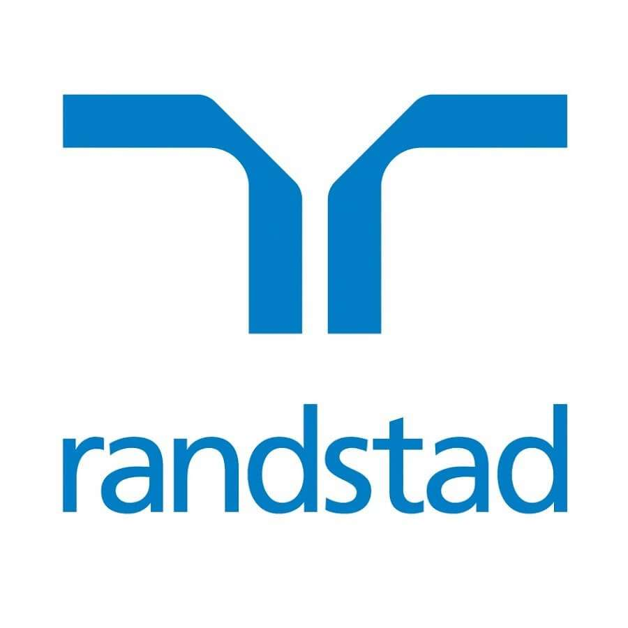 Bildergebnis für randstad recruitment & selection logo
