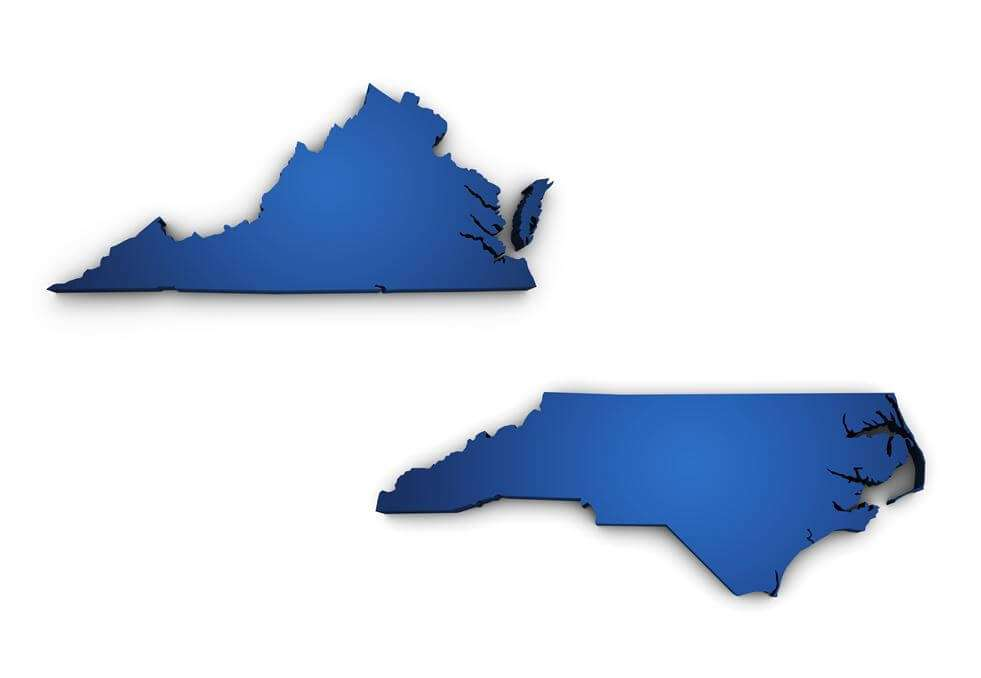 Virginia & North Carolina Launch New Initiatives on Misclassification of Employees as Independent Contractors