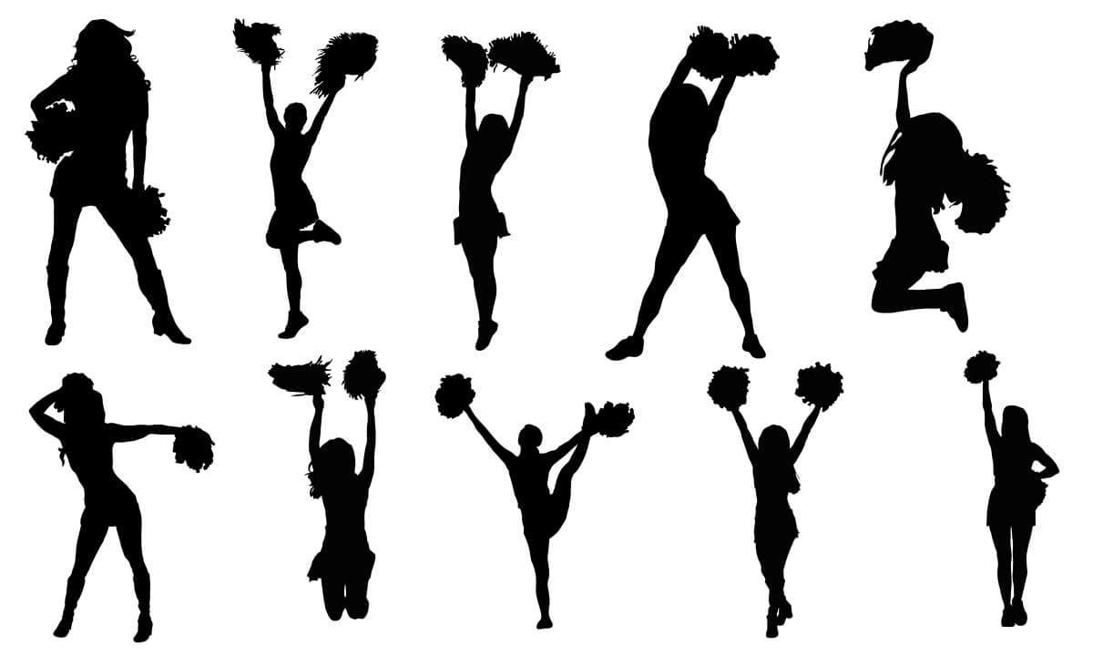"""NFL Cheerleaders To Be Deemed """"Employees"""" And Protected Under Proposed Law"""