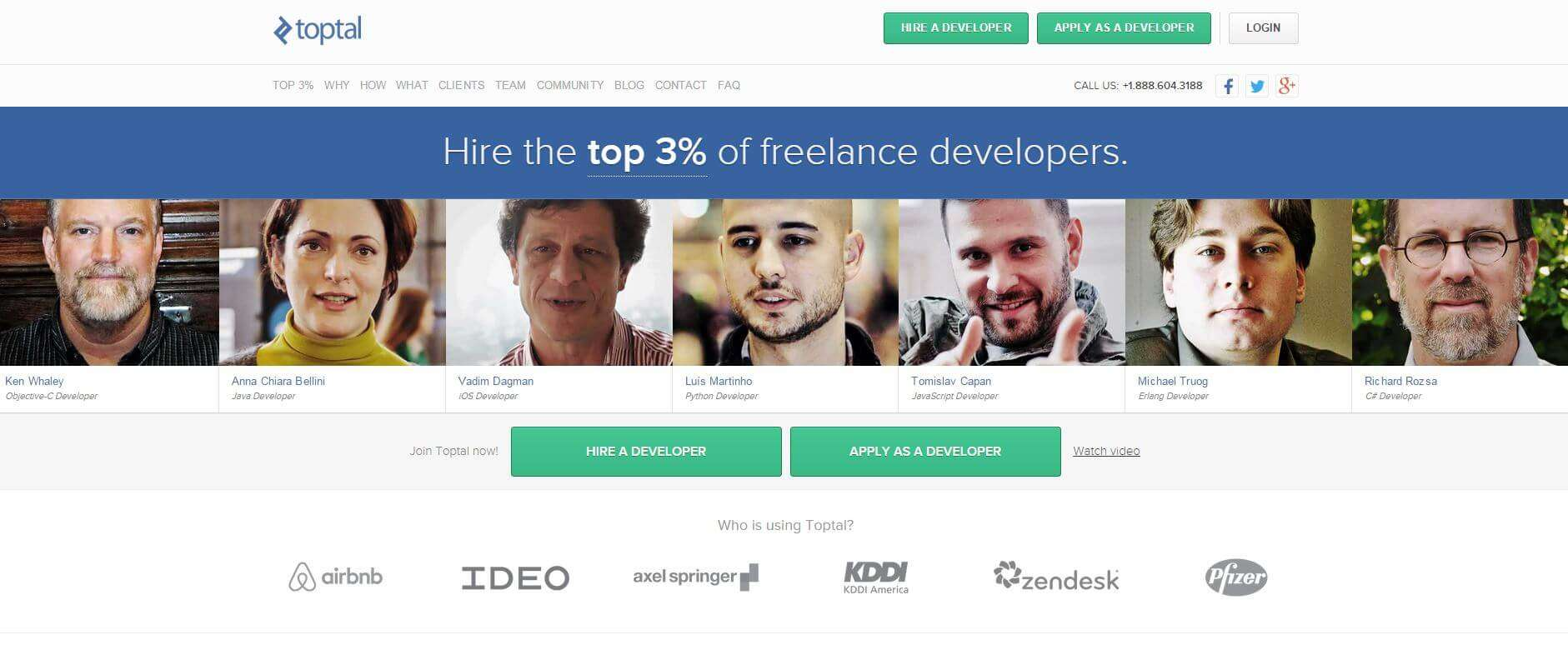10 Best Freelance Sites To Find Jobs