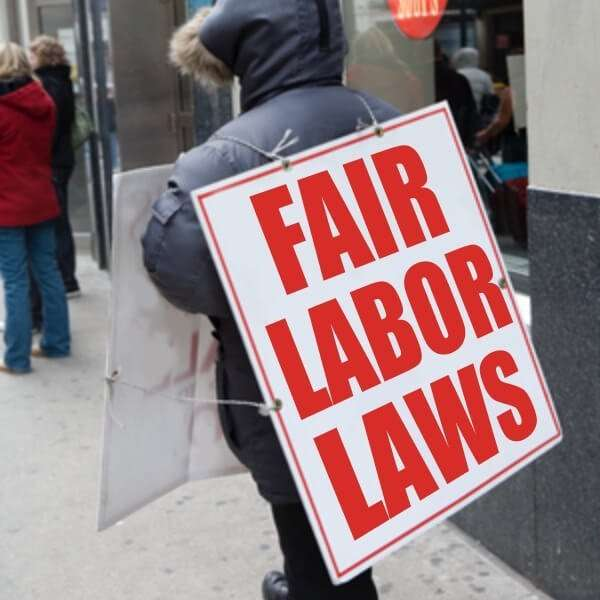 Why Do We Have Labor Protection?