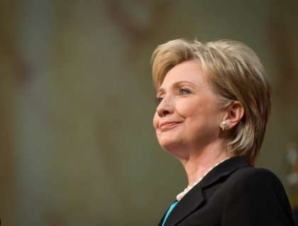 Clinton says she'd 'crack down' on independent contractor abuse. Obama already has