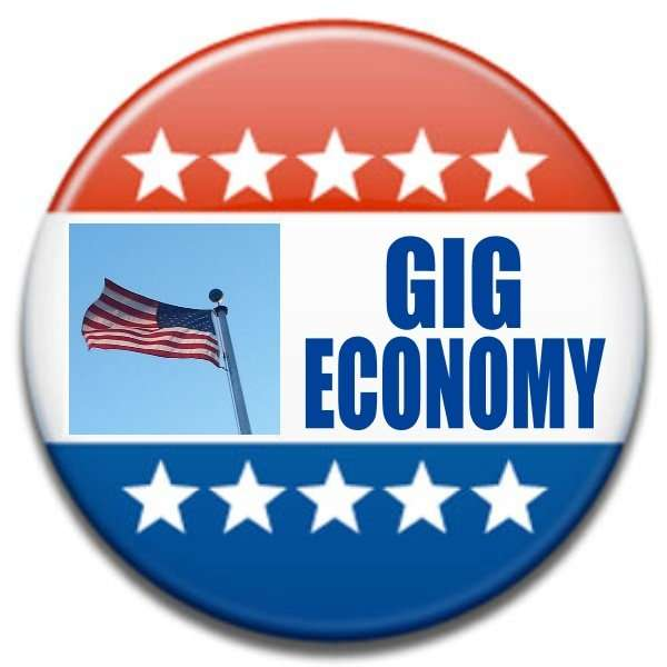 6 Ways The Freelance Economy Can Affect The Presidential Election
