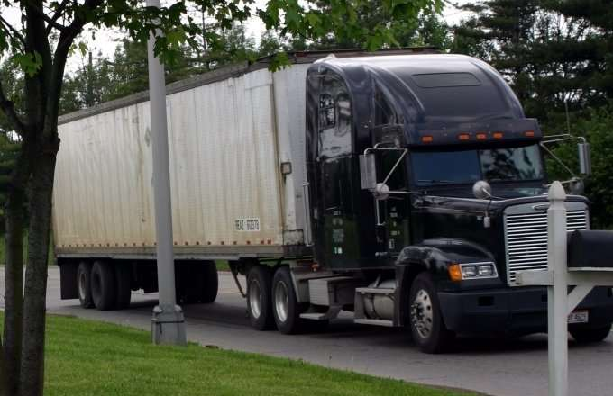 Employee Exclusion Applies to Independent Contractor Truck Driver