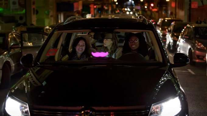 Lyft Was Not Liable For Accident Involving One Of Its Drivers