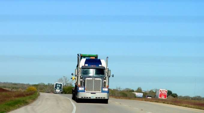 Independent Contractors & Misclassification In The Trucking Industry