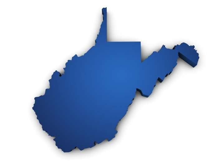 West Virginia Law says Ridesharing Drivers are Independent Contractors