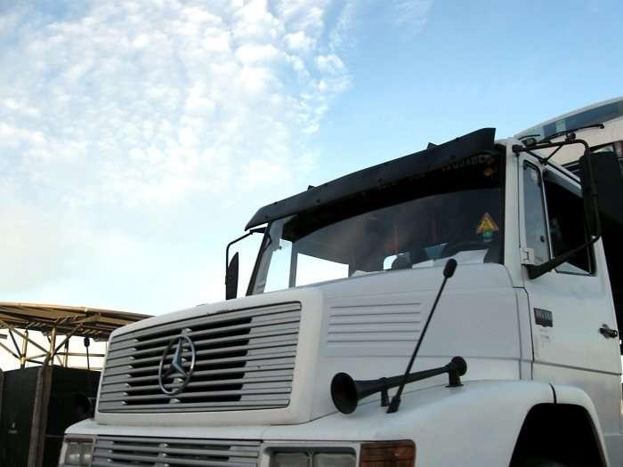 Independent vs. employee driver debate transforms harbor trucking