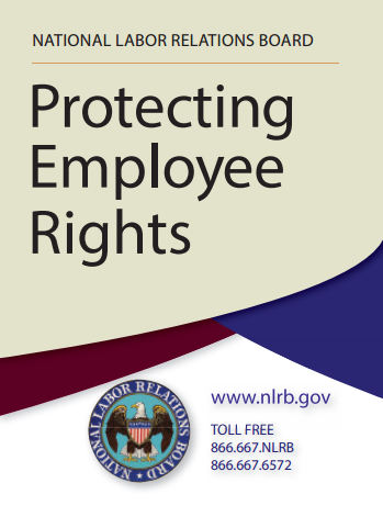 Is the NLRB Trying to Make Independent Contractor Misclassification an Unfair Labor Practice?