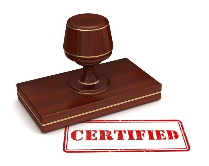 Certified Self Employed The Certification That Would Unleash