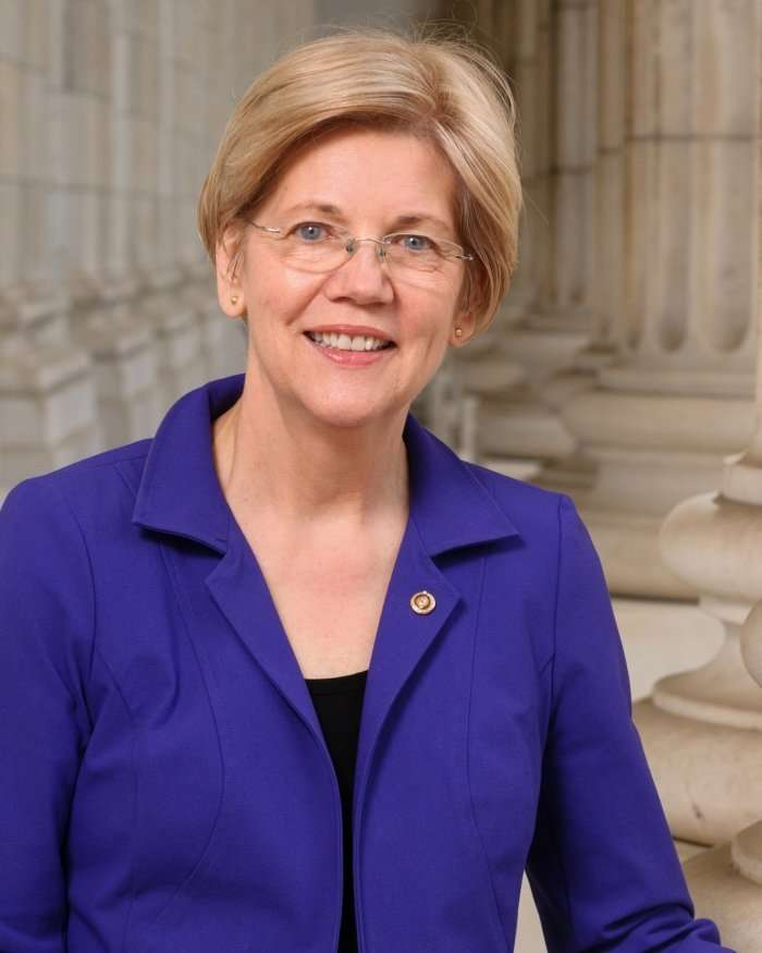 Wait – Senator Warren DIDN'T Slam The Gig Economy?