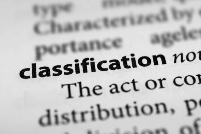 """Are Independent Contractor Classifications Becoming """"Safer""""? In a Word – No."""