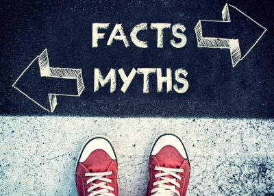 Facts Myths and sneakers