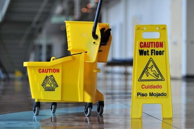 Two janitorial companies to pay more than $1.5 million for worker misclassification