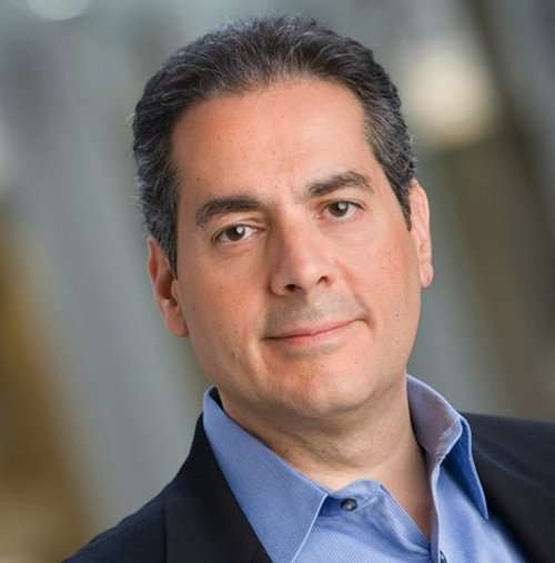 The Independent Worker: An Interview with Gene Zaino, CEO of MBO Partners