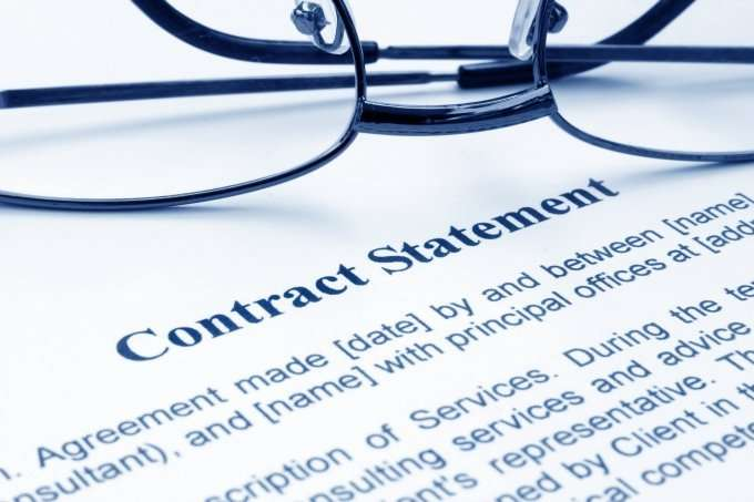 Your Own Agreements Can Be Your Worst Enemy in IC Misclassification Cases