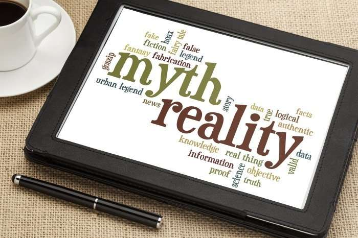 Report Debunks 6 Common Myths About Independent Workers