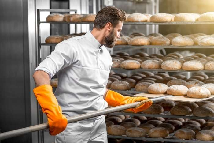 NH Business Newsreel: Bakery distributors can't join union