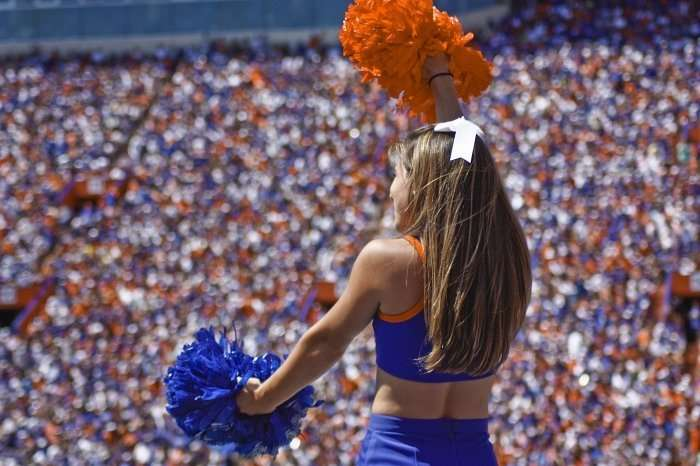 Professional Cheerleader Case Presents Independent Contractor and Joint Employer Lessons