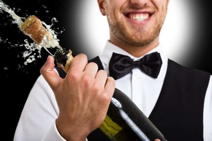 Not Yet Time To Pop Champagne Corks After IC Guidance Withdrawn
