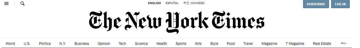 NY Times Freelancer Misclassified, Underpaid, Lawsuit Says