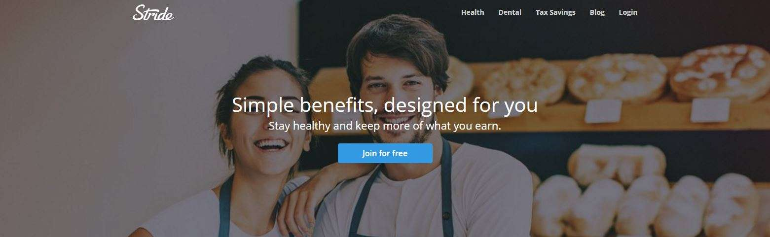 Stride Health raises $23.5 million in Series B funding to help independent workers with benefits