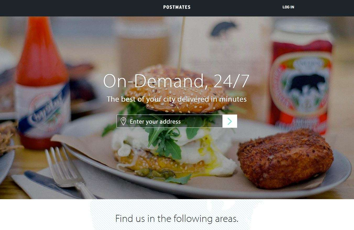 Postmates' $9M Misclassification Deal Gets OK'd