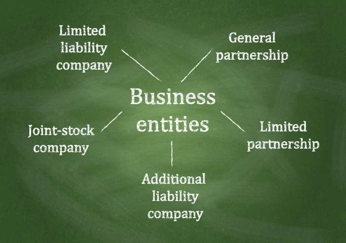 Setting Up Your Business Entity: A Guide for New Contractors