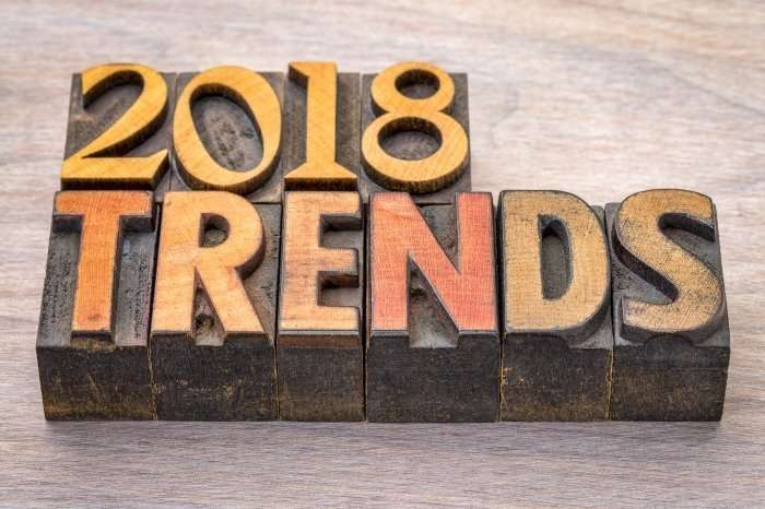 5 Employment Law Trends to Watch in 2018