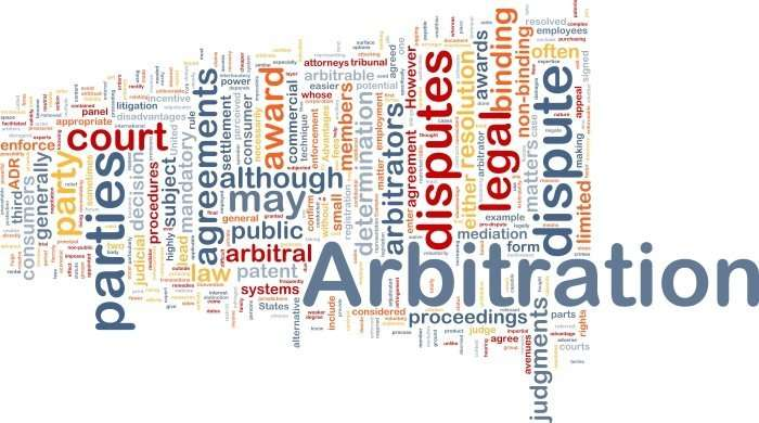 Is Arbitration The Answer: What About Mass Arbitration?