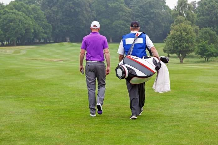 Are you Properly Classifying your Caddie? Avoid Pitfalls in Caddie Misclassification