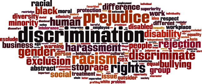 Discrimination_word_cloud