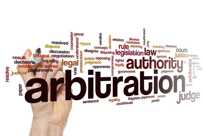 Five Easy Tips to Help Ensure Your Company's Arbitration Agreement is Enforceable