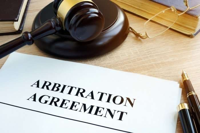 Enforcing An Arbitration Agreement When The Federal Arbitration Act Does Not Apply