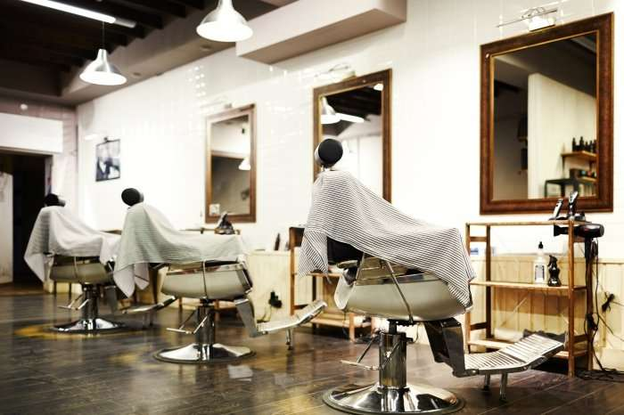Barbers quit over state ruling on independent contractors