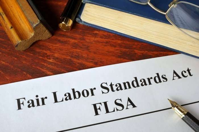 Supreme Court's Decision Upholding Arbitration Agreements Extended to the FLSA