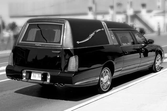 Mortuary Drivers Allege they were Misclassified