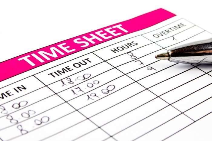 Should Employers Keep Wage And Hour Records For Independent Contractors?