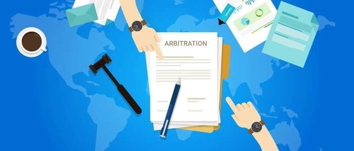 Court Rules: Continued Employment Supports Consent To Arbitrate